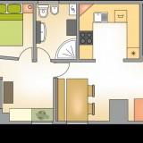 Apartma tloris